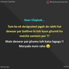 Latest Funny Jokes, Funny Jokes In Hindi, Funny School Jokes, Very Funny Jokes, Funny Relatable Memes, Me Quotes Funny, Sarcastic Quotes, Jokes Quotes, Funny Fun Facts