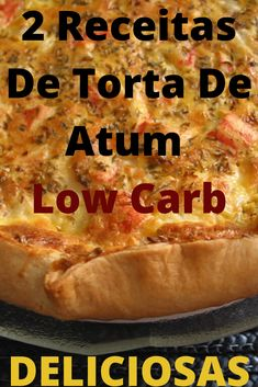 Low Carb Keto, Low Carb Recipes, Healthy Recipes, Quiche, Tortas Low Carb, Low Carbon, Hot Dog Buns, Lchf, Ethnic Recipes