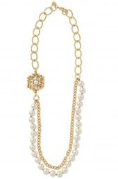 I love this necklace!  Think I will order it from Stella and Dot!