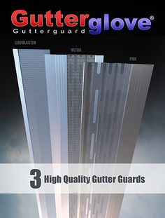 Gutter Guards Shur Flo Gutter Guard Gutter Protection