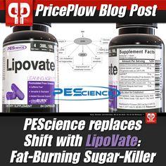 pescience fat burner review