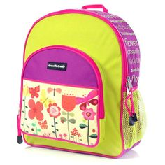 looking for a backpack for her this year