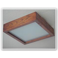 Piękny profesjonalnie wykonany Plafon / Lampa sufitowa zLitego Drewna Dębowego NAJWYŻSZA JAKOŚĆ(Nie jest to tania płyta HDF oklejona fornirem.) GÓRNA SZYBKA GRATIS!!!