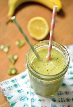 Il faut savoir se faire du bien ! En premier lieu, avec ce que l'on mange… Les smoothies ou jus de fruits detox sont à la mode mais bien plus qu'un effet de tendance, ils sont bénéfiques pour votre santé...