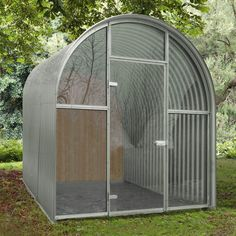 gartenhaus aus wellblech my blog. Black Bedroom Furniture Sets. Home Design Ideas