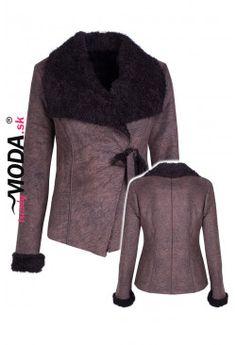 Trendy kožuštek HH05 Sweatshirts, Sweaters, Fashion, Moda, Pullover, Trainers, Sweater, Fasion, Sweatshirt