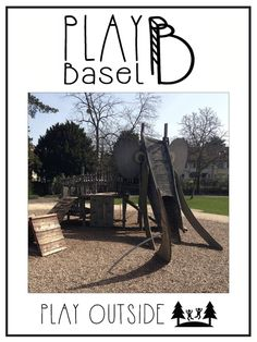 A list of the best playgrounds for families in Basel