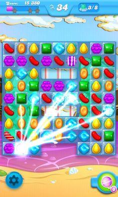 candy crush saga soda mobile - Google-haku