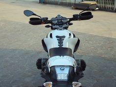 R1150R, modificare la posizione di guida - Quellidellelica Forum BMW moto il più grande forum italiano non ufficiale