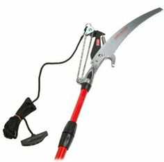 "Corona TP 6870 Dual Compound Action Tree Pruner, 13"" Razer Saw, 7' to 14' Fiberglass Pole, 1-1/4"" Cut"" by Corona Clipper. $69.99. Comfortable 24-inch foam grip. Limited lifetime warranty. Exclusive powerglide rope pull system and curved 13-inch razor tooth saw blade. Ideal pruner for heavy-duty orchard pruning. 14-foot compound action tree pruner with Teflon coated steel blade. Amazon.com                The Corona Clipper professional 14-foot compound action tree pruner f..."