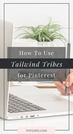 This is a complete tutorial for growing your business on Tailwind tribes. Social Media Marketing Business, Social Media Tips, Selling On Pinterest, Pinterest For Business, Instagram Tips, Blogging For Beginners, Pinterest Marketing, How To Make Money, Marketing Strategies