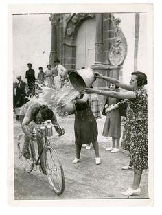 Volta a Catalunya, 1931. (AGA) Josep Gaspar. Catalunya. Espanya.