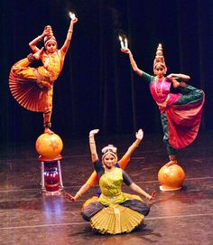 Book our Bharatanatyam dance group for corporate and cultural events worldwide, they appeared on India's Got Talent with an amazing clay pot dance Folk Dance, Dance Art, Asian Inspired Wedding, Cultural Events, Thesis, Wedding Inspiration, Clay, Culture, India