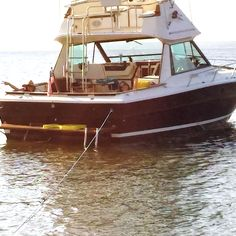 Cruiser Boat, Cabin Cruiser, Fishing Boats, Sea, Classic, Derby, The Ocean, Ocean, Classic Books