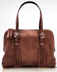 Small Women's Nappa Leather Shoulder Bag by Pineider - Purses ...  www.pursepage.com
