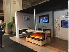 We are having an excellent time at SIDIM! Head over to Booth 233 to check out all of the great products we brought with us! Electric Fireplace, Baseboards, Events, Check, Home Decor, Products, Homemade Home Decor, Wainscoting, Baseboard