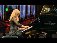 Anna Fedorova - Chopin Etude Op. 25 No. 11 (+playlist)     She is amazing