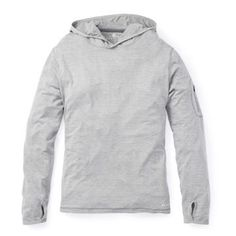 Free Fly Bamboo Midweight Hoodie