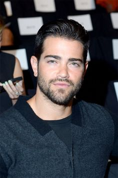 Front Row at BCBGMaxAzria: Jesse Metcalfe Believes NYC is the Epicenter of the Universe During Fashion Week