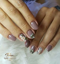 Mani Pedi, Pedicure, Nails Design, Nail Art Designs, One Stroke Nails, Nail Bar, Mix, Nails Inspiration, Nail Ideas