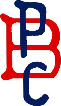 Pittsburgh Pirates logo 1908-09