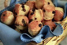 The Savoy Hotel's recipe for Cornish scones.