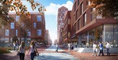 Campus for Aarhus Universitet | AART architects