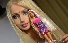 Image result for real barbie
