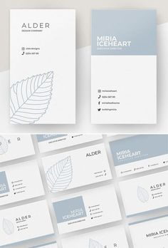 Reso Corporate Identity by The Branding People Alder Business Card Templates # Business Cards Layout, Professional Business Cards, Creative Business Cards, Business Thank You Cards, Free Business Card Templates, Creative Brochure, Minimalist Business Cards, Business Card Design Inspiration, Business Design