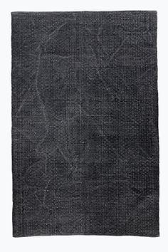 Ellos Home Norwalk-puuvillamatto 140x200 cm