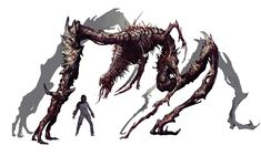 Art of Dead Space' explores the game's visuals, Necromorph design ...
