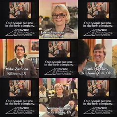 #SoCalTv #southerncaliforniatv #southerncalifornia #tv #commercials #vintage #classic #retro #financialservices #avco #70s #70sfashion #accounting #customerservice
