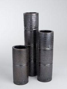 Amaris Elements VA027 Vase Kupfer alle Größen