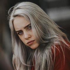 """Song """"Bad Guy"""" ukulele chords and tabs by Billie Eilish. Free and guaranteed quality tablature with ukulele chord charts, transposer and auto scroller. Billie Eilish, Pretty People, Beautiful People, Quotes Pink, Black And White Outfit, Videos Instagram, Album Cover, Silver Hair, Funny Videos"""