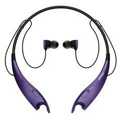 Wireless Bluetooth Headphones, Headset Stereo Neckband Sport Earbuds w – Vick's Great Deals