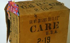 Care Packages for College Students: Moms Sending Condoms, Cookies, Socks - #College #CarePackages Blog