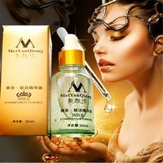 Face Care Superstrong Anti Aging Anti Wrinkle 24K Gold Revive Essence Moisturizing Whitening Acne Treatment Removal Skin Care