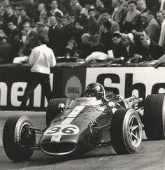 1967 Dan Gurney, Eagle T1G Weslake.