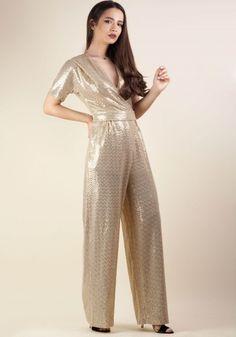 Lady, Jumpsuit, Floral, Dresses, Fashion, Catsuit, Florals, Monkeys, Fashion Styles