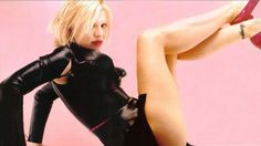 Courtney Love Joins 'Sons of Anarchy': 5 Reasons Why This Is Great News. Reason No. 4: She's Courtney Love.
