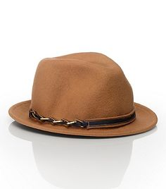 Tory Burch Fashion Trilby  $94.50