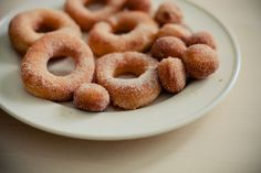 Make the Best Doughnuts Ever at Home!