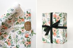 The 50 Most Beautiful Wrapping Papers Ever