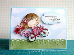Sending you my love by cathy.fong, via Flickr
