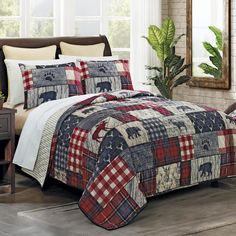 Home Decoration Ideas Bathroom .Home Decoration Ideas Bathroom Quilt Sets Queen, Queen Bedding Sets, Twin Quilt, Quilt Bedding, Black Forest Decor, Plaid Quilt, Rustic Bedding, Throw Pillow Covers, Blanket Cover