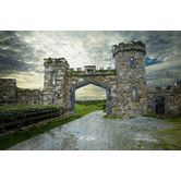 Found it at Wayfair - Around the World County Galway Homestead Gallery Photographic Print on Wrapped Canvas