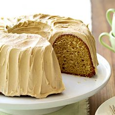 Tiramisu Bundt Cake. Super easy, add a pint of coffee ice cream and  3 eggs to a white cake mix, top off with whipped topping flavored with instant coffee.