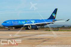 Airbus A330-200 Azul Linhas Aéreas PR-AIT | por CNF ao vivo