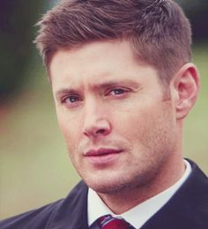 [gif] 10x15 The Things They Carried #SPN #Dean