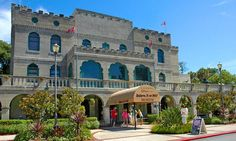 Ripley's Believe It or Not! Museum will amaze and surprise visitors.